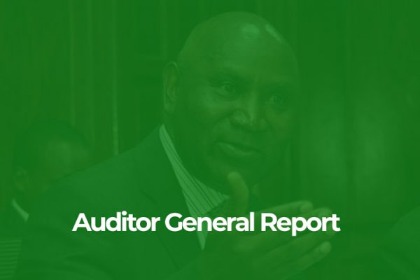 Auditor-General-Report