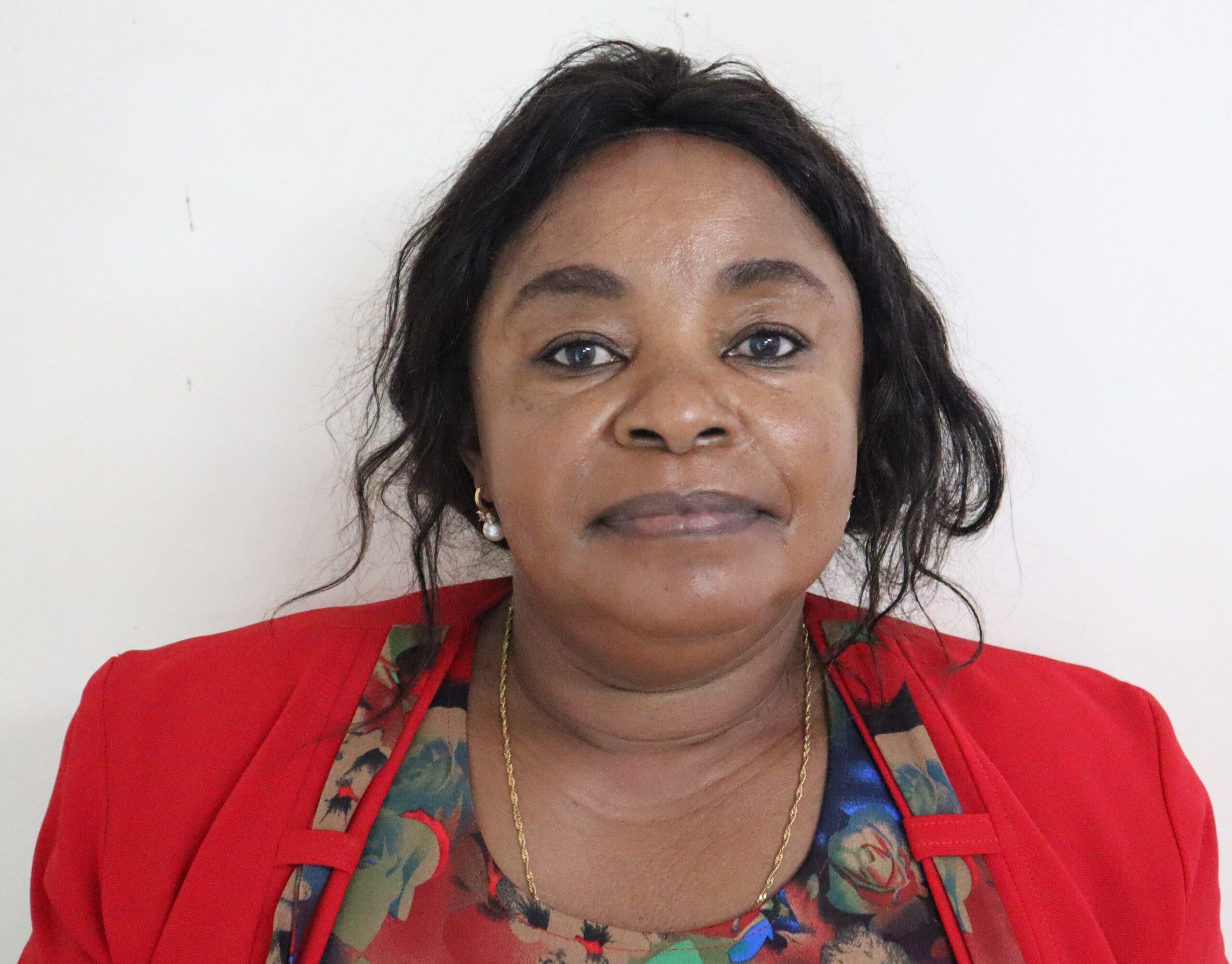 Agnes Ndunda Mwasi