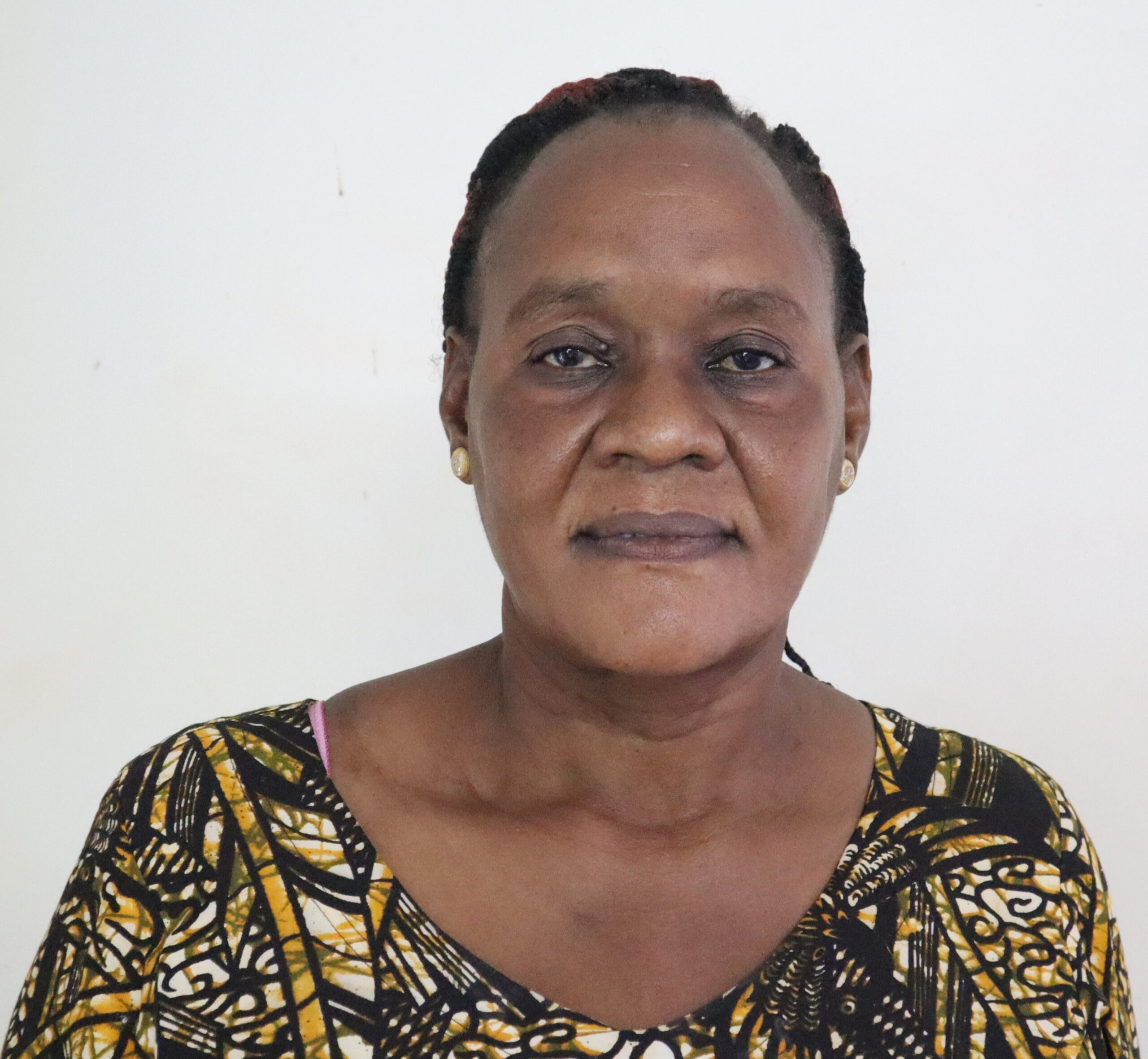 Ruth M Lelewu